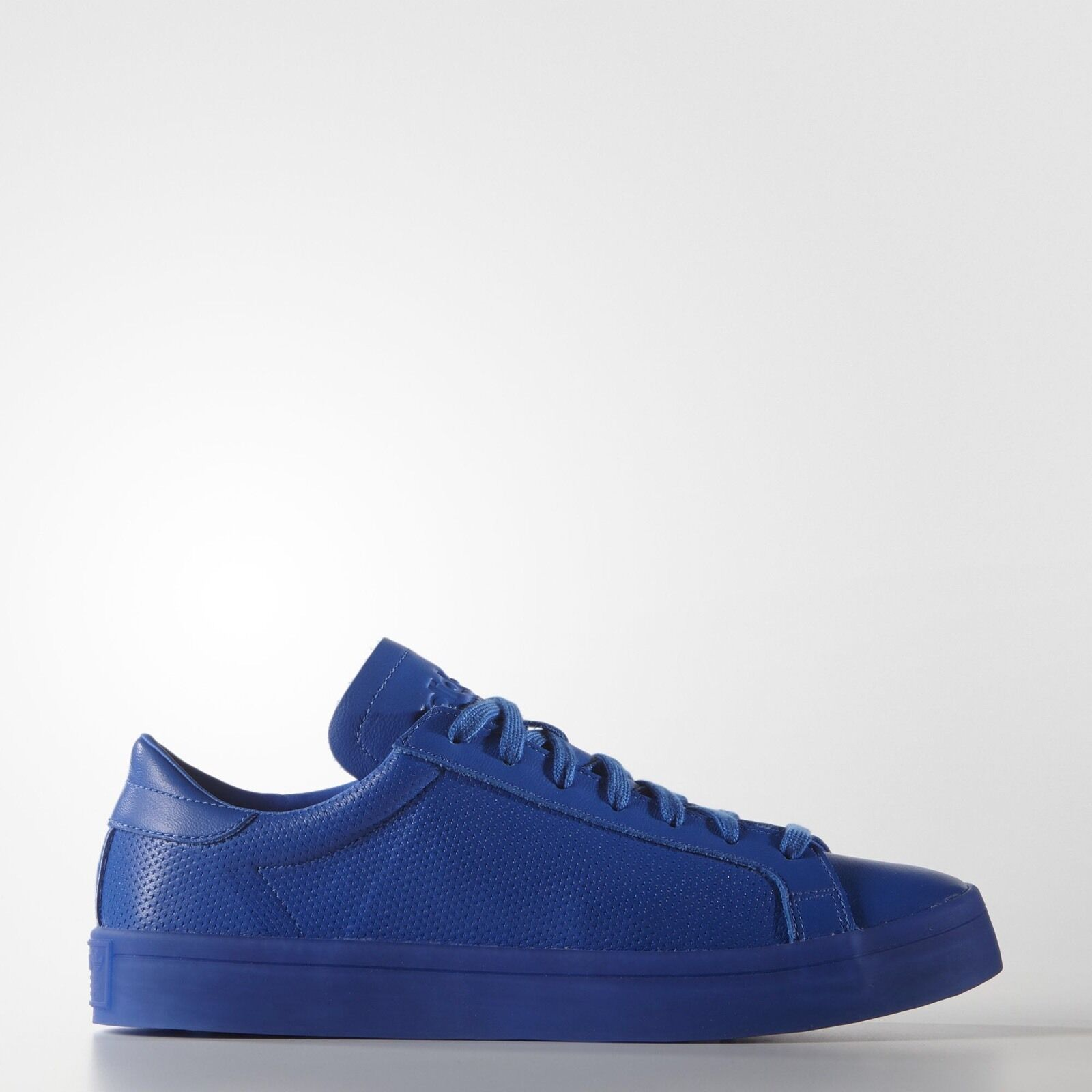 Court Vantage Adicolour Trainers, bluee - Size 4