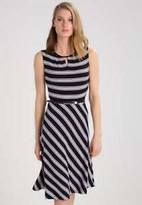 Jersey Uk Ladies Dd Comma Ls171 85 18 11 Taille Rrp Dress TdTIxAqnO