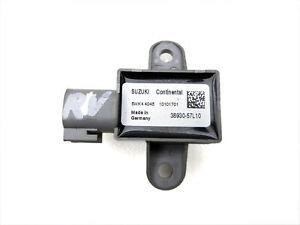 Sensor für Airbag Crashsensor Airbagsensor Re Vo Suzuki Kizashi 09-16