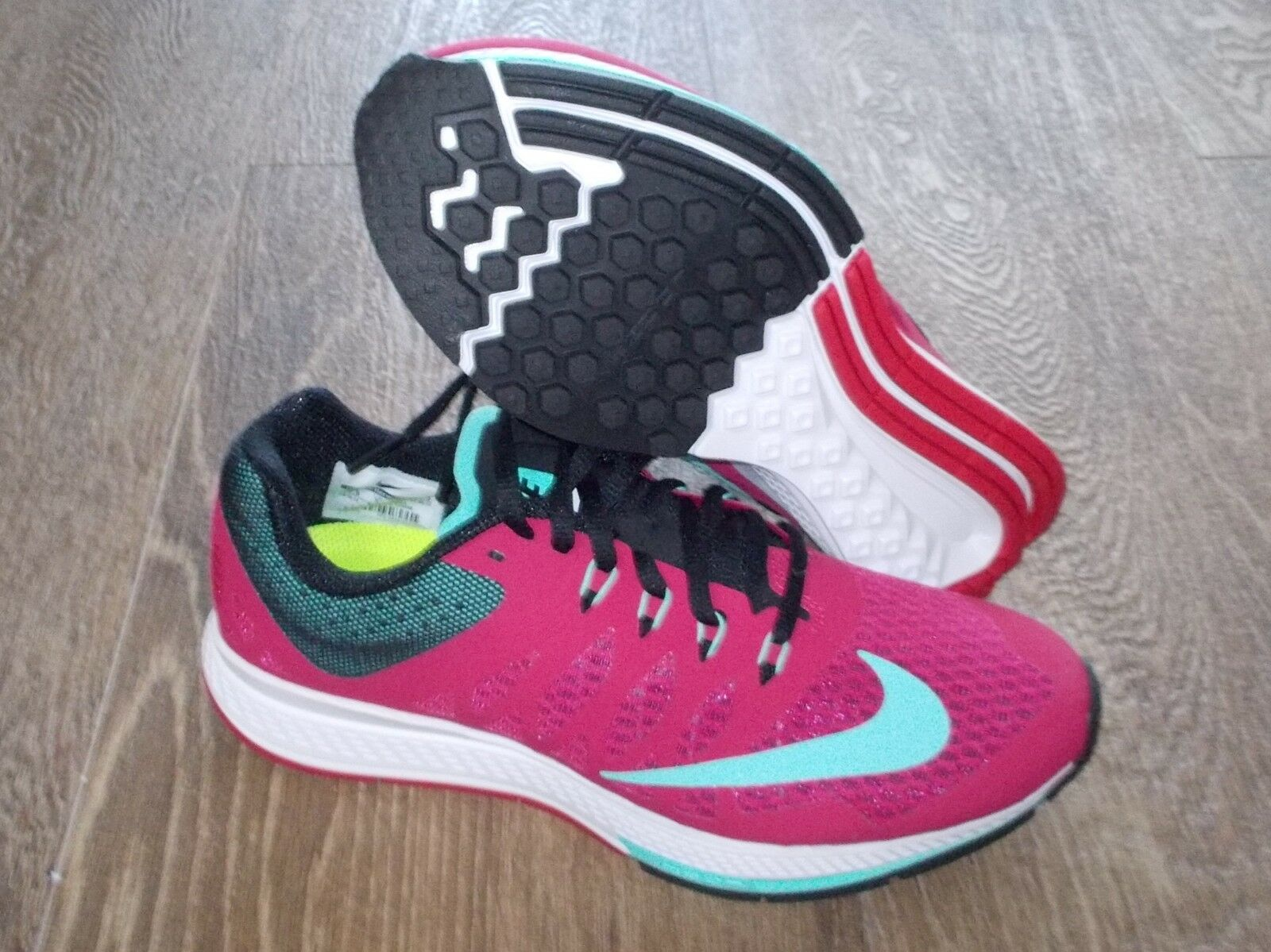 NEW NIKE AIR ZOOM ELITE 7 Running WOMENS Limited 120