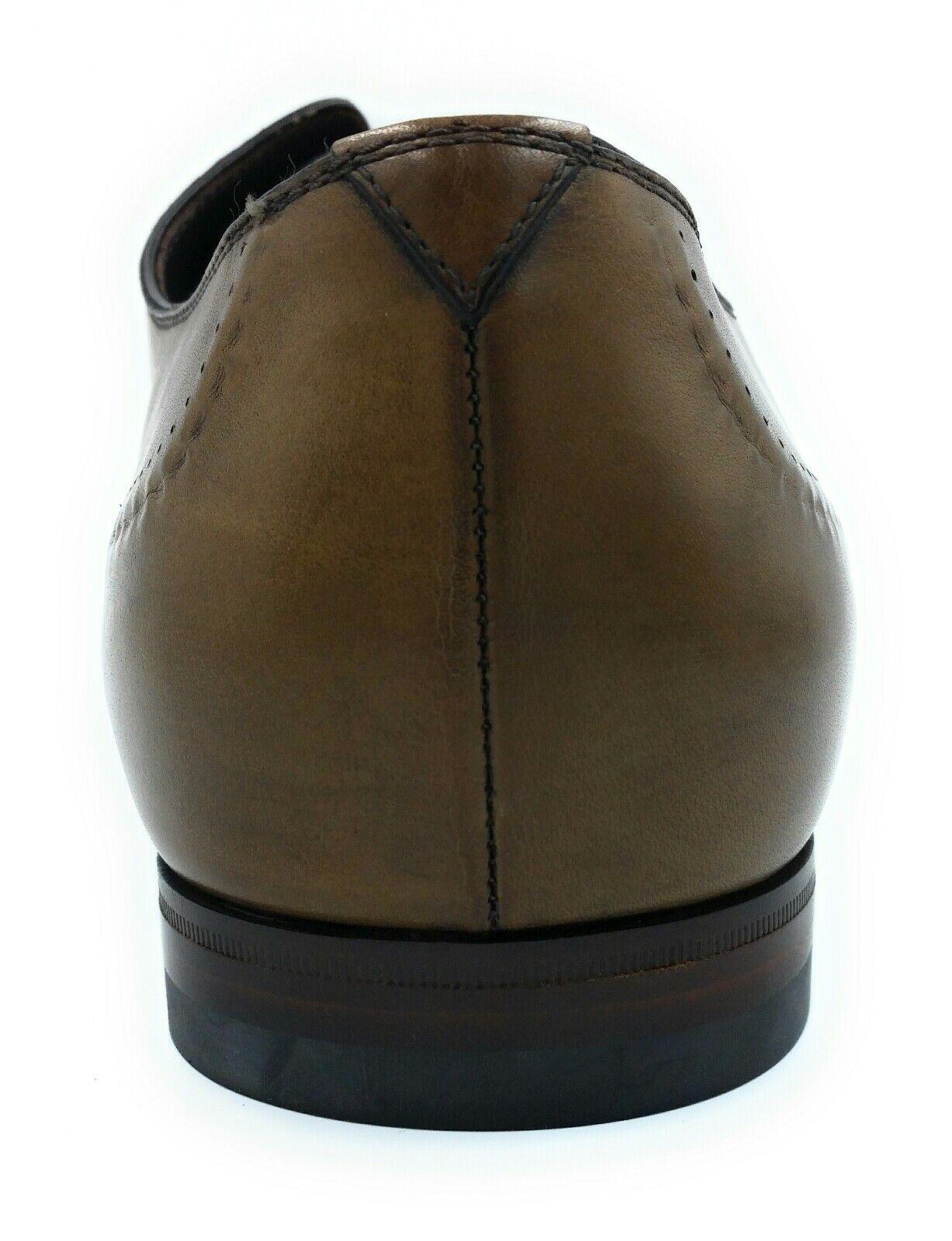 Bottega Veneta Scarpa Pelle S. Cuoio Artigiano Artigiano Artigiano Calf schuhe 51714e