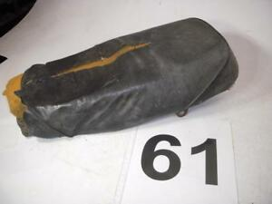 1975-XL125-125-HONDA-SEAT-SADDLE-PAN-Used-WS-61