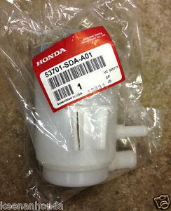 Genuine Oem Honda Accord Power Steering Pump Reservoir