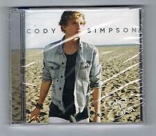 CODY SIMPSON - COAST TO COAST EP - 6 TITRES - 2011 - NEUF NEW NEU