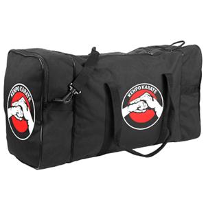 Deluxe Kenpo Karate Tournament Bag Martial Arts Sparring Bag