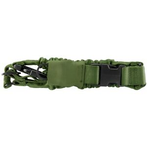 Green-2-Point-Tactical-Quick-Detach-Sling-Fits-Colt-S-amp-W-Ruger-Hk-Savage-Rifles