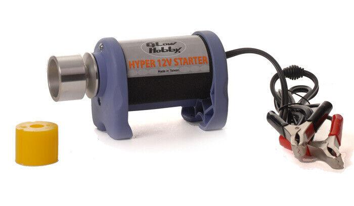 12V 60A 1.2 brillo nitro cúbico  de potencia de arranque