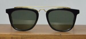B-amp-l-ray-ban-Gatsby-style-5-vintage-bausch-lomb-Glass-gafas-aviator-outdoor-Way