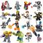 17x Marvel Minifiguren Thanos Hulk Thor Iron Man Avengers Mini Figuren Spielzeug