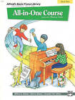 Alfred's Basic All-In-One Course, Bk 2: Universal Edition by Willard Palmer, Amanda Lethco, Morton Manus (Paperback / softback)