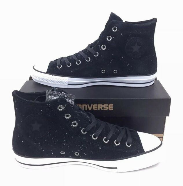 Converse Chuck Taylor All Star Pro Peppered Hi Men s Shoes Size 10 155511C.  +.  59.99Brand New. Free Shipping e4c6b3e93