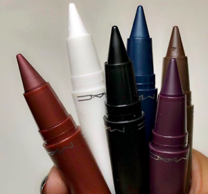 colony make worse pope  Authentic New MAC Kaja Crayon Eye Liner Intense Look Pick 1 Shade ...