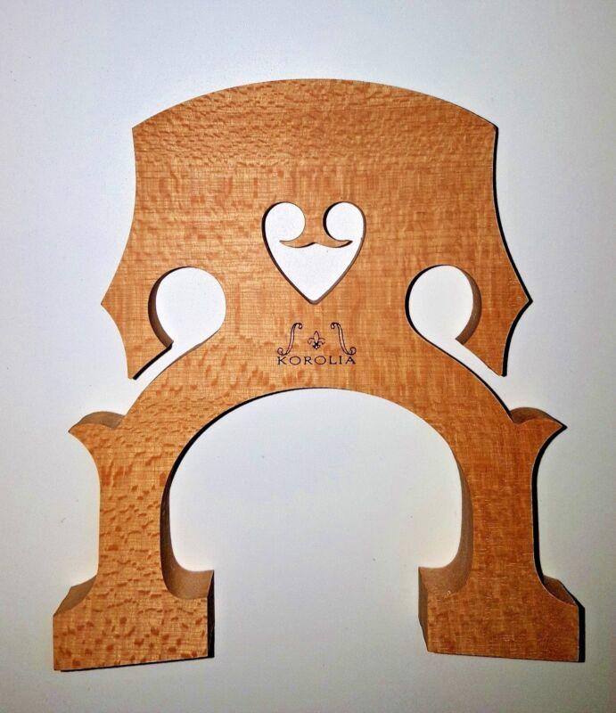 Korolia Violin Bridge Classic PR 4//4 41.5mm