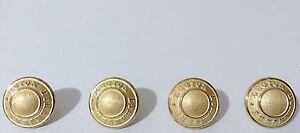 Lot-de-4-boutons-Legion-Etrangere-1-6-cm-de-diametre