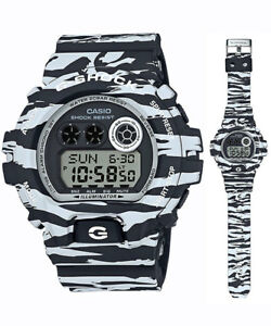 1655dc879df Image is loading GD-X6900BW-1-G-Shock-Casio-Watches-Brand-