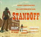 Standoff [Digipak] by Casey Donahew Band (CD, Apr-2013, Almost Country)