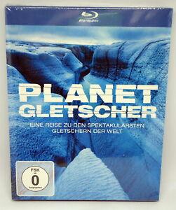Planet-Gletscher-Reise-zu-den-spektakulaersten-Gletschern-Doku-Blu-Ray-NEU