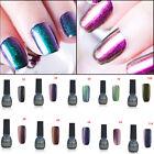 RS Nail Gel Changing LED Gel Polish Chameleon Color UV Varnish Glitter Salon