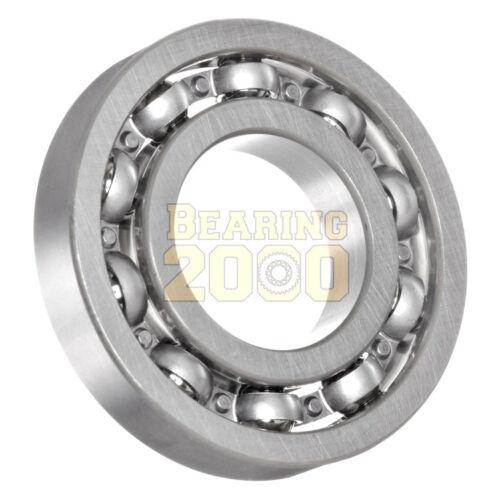 2x R18-OPEN Ball Bearing Premium Free Shipping 2.125in x 1.125in x 0.375in