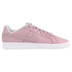 Nike Court Royale: Zapatillas Mujer Nike 833535 602|Comprar Zapatillas Nike Court Royale Rosas