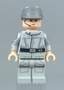 Lego-Imperial-Crewmember-75252-Printed-Arms-Star-Wars-Minifigure