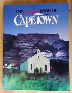 The-Argus-Book-Of-Capetown-Bildband-Paperback-1991