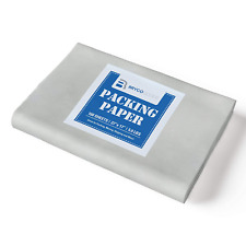Bryco Packing Paper Sheets Supplies 27 X 17 5 Pounds 160 Sheets