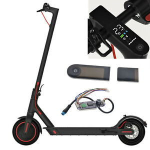 Para-Xiaomi-M365-Scooter-Aplicacion-Placa-circuito-Pro-Bluetooth-Display-Board