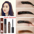 My Brows Gel Peel-off Eyebrow Tint Waterproof Long natural Lasting dark brown