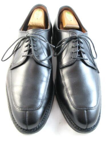 """Allen Edmonds """"DELRAY""""  Oxfords 9 E  Black (296)"""