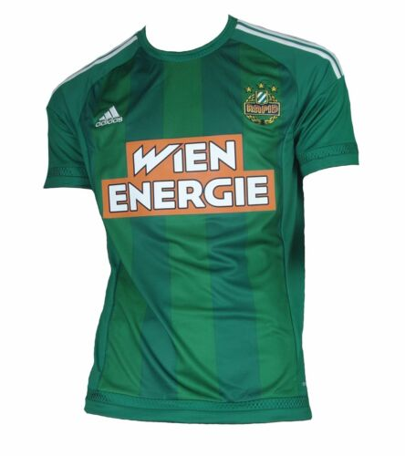 Rapid Vienne maillot 2015/17 Home Adidas XL