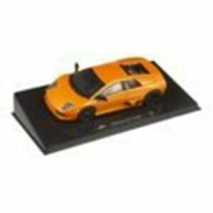 Hot-Wheels-Elite-Lamborghini-Murcielago-LP640-Yellow-1-43-Scale