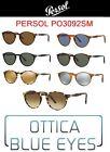 Occhiali da Sole PERSOL PO3092SM vintage celebration Sunglasses Sonnenbrillen