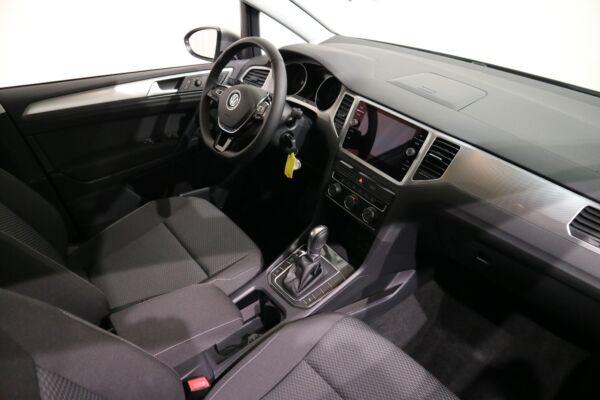 VW Golf Sportsvan 1,0 TSi 115 Trendline DSG - billede 5