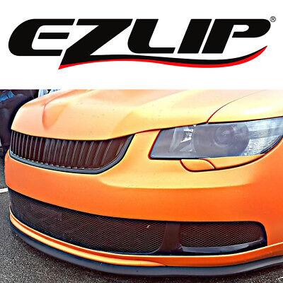 Gloss Black Car Front Splitter Lower Bumper Spoiler Lip Body Kit Compatible for Fabia