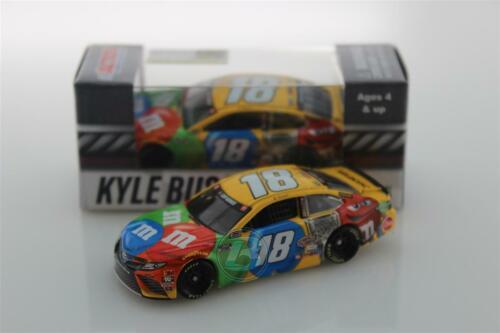 NASCAR 2020 KYLE BUSCH #18 THE CLASH M/&MS CANDY 1//64 CAR