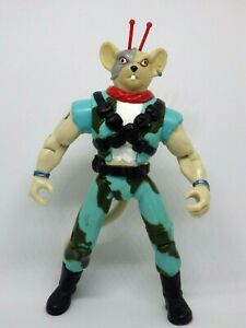 Figurine-vintage-biker-mice-from-mars-vinnie-v3-1993-lewis-galoob-toys-14-cm