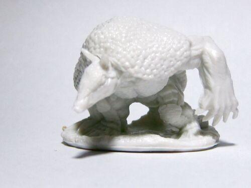 BONES REAPER figurine miniature rpg stoneskull 77498 1 x ARMADILLO MAN