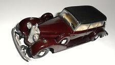 """Mercedes W 150 """"Großer Mercedes"""" Typ 770 Cabrio Cabriolet (1938), Rio in 1:43!"""