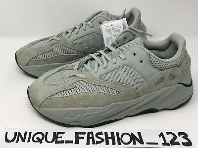 ADIDAS YEEZY BOOST 700 SALT WAVE RUNNER US 9.5 UK 9 43 43.5 2019 GENUINE EG7487 193093405651 eBay  eBay
