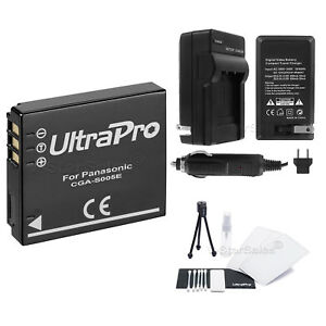 CGA-S005e-Battery-Charger-for-Panasonic-Lumix-DMC-FX01-FX07-FX3-FX8-FX9