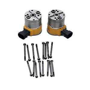 details about genuine caterpillar 10r7302 c15 bxs mxs kcb iva solenoid actuator valve kit c15 intake valve actuator sensor c15 acert cat wiring diagram wiring