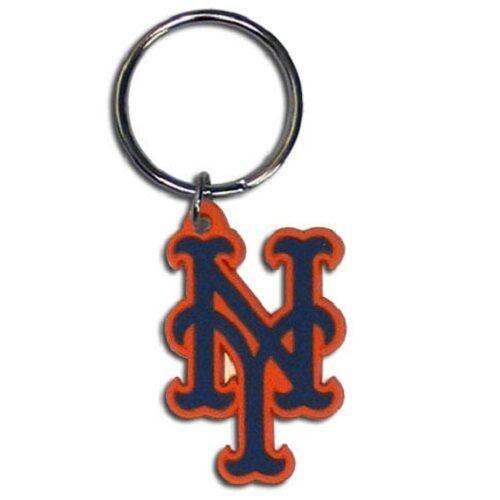 New York Mets Flex Keychain