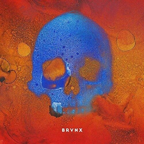 The Bronx - (V) [New Vinyl LP]