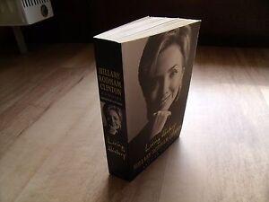 Hillary-Rodham-Clinton-Living-History-Memoirs-englischsprachig
