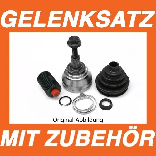 362 2.0 TDI 4motion 16V NEU Antriebswelle Gelenksatz VW PASSAT