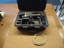 FLIR EX320 ThermaCam E Series Compact Thermal Imaging Camera W/ Accessories