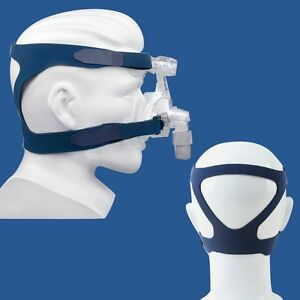 Fit-For-Resmed-Respironics-head-band-Headgear-Mask-System-Sleep-Breathing-Apnea
