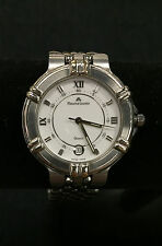 Maurice Lacroix Calypso (95327) Stainless Steel Dress Watch