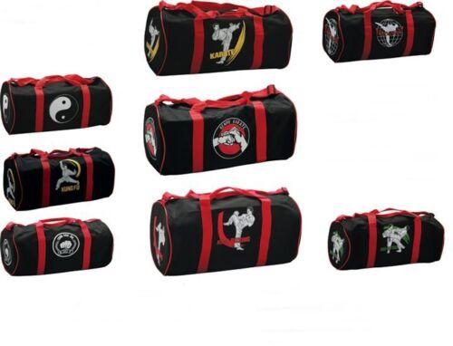 B800 Martial Arts Equipment Bag NEW